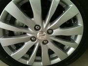 Ảnh số 5: Suzuki Swift 2012 - Giá: 599.000.000