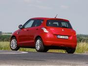 Ảnh số 12: Suzuki Swift 2013 - Giá: 599.000.000