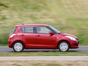 Ảnh số 13: Suzuki Swift 2013 - Giá: 599.000.000
