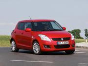 Ảnh số 14: Suzuki Swift 2013 - Giá: 599.000.000