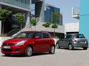 Ảnh số 16: Suzuki Swift 2013 - Giá: 599.000.000