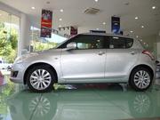 Ảnh số 22: Suzuki Swift 2013 - Giá: 599.000.000