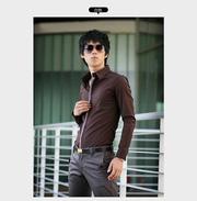 Chuyên cung cấp áo sơ mi nam body hàn quốc, nơi thể hiện phong cách của bạn