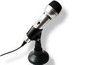 Ảnh số 1: Microphone Salar M9 - Giá: 150.000