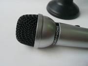 Ảnh số 3: Microphone Salar M9 - Giá: 150.000