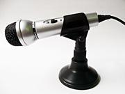 Ảnh số 4: Microphone Salar M9 - Giá: 150.000