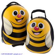 Ảnh số 4: Vali Balo Cuties Ong Vàng - Giá: 1.350.000