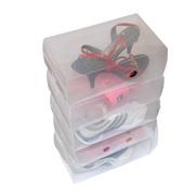 Ảnh số 56: Hộp đựng giày nhựa trong suốt loại to - Giá: 25.000