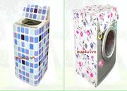 Ảnh số 83: Bọc máy giặt - Giá: 60.000