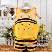 Ảnh số 10: Bộ con ong vàng - Giá: 165.000