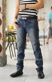 Ảnh số 70: quần jean nam giá rẻ nhất hà nội - Giá: 290.000