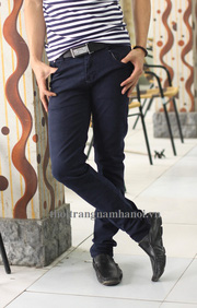 Ảnh số 83: quần jean nam giá rẻ nhất hà nội - Giá: 290.000
