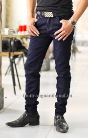 Ảnh số 86: quần jean nam giá rẻ nhất hà nộichất đẹp - Giá: 290.000