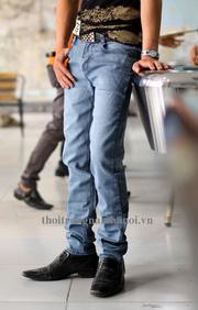 Ảnh số 91: quần jean nam giá rẻ nhất hà nội - Giá: 290.000