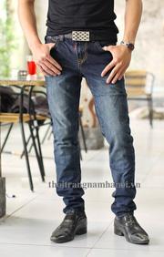 Ảnh số 100: quần jean nam giá rẻ nhất hà nội - Giá: 290.000