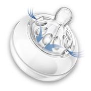 Ảnh số 33: Philips AVENT SCF690/27 125 ml Natural Newborn Feeding Bottle (Pack of 2) - Giá: 500.000