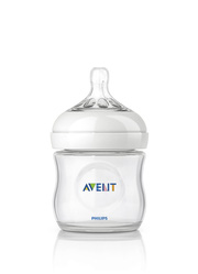 Ảnh số 34: Philips AVENT SCF690/27 125 ml Natural Newborn Feeding Bottle (Pack of 2) - Giá: 500.000