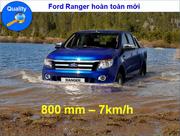 Ảnh số 3: Ranger 2013 - Giá: 744.000.000