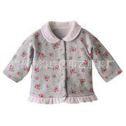 Ảnh số 95: Áo khoác bông cho bé gái - Giá: 260.000