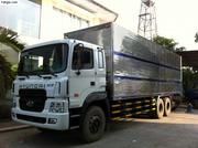 Ảnh số 4: xe tải Hyundai 2.5 tấn 3.5 tấn 4.5 tấn 5 tấn 8 tấn - Giá: 425.000.000