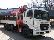 Ảnh số 5: xe tải Hyundai 2.5 tấn 3.5 tấn 4.5 tấn 5 tấn 8 tấn - Giá: 425.000.000