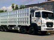 Ảnh số 6: xe tải Hyundai 2.5 tấn 3.5 tấn 4.5 tấn 5 tấn 8 tấn - Giá: 425.000.000
