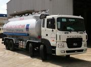 Ảnh số 8: xe tải Hyundai 2.5 tấn 3.5 tấn 4.5 tấn 5 tấn 8 tấn - Giá: 425.000.000