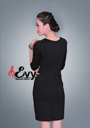 Ảnh số 14: thời trang công sở Evy - Giá: 2.500