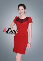 Ảnh số 16: thời trang công sở Evy - Giá: 2.500