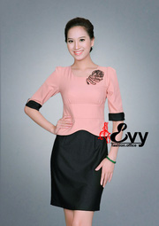 Ảnh số 19: thời trang công sở Evy - Giá: 2.500