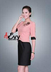 Ảnh số 20: thời trang công sở Evy - Giá: 2.500