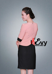 Ảnh số 21: thời trang công sở Evy - Giá: 2.500