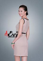 Ảnh số 28: thời trang công sở Evy - Giá: 2.500