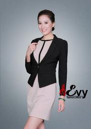 Ảnh số 30: thời trang công sở Evy - Giá: 2.500