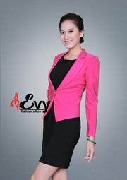 Ảnh số 35: thời trang công sở Evy - Giá: 2.500