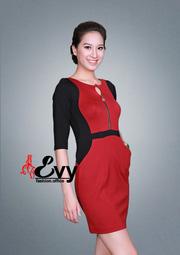 Ảnh số 38: thời trang công sở Evy - Giá: 2.500