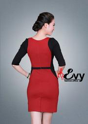 Ảnh số 39: thời trang công sở Evy - Giá: 2.500