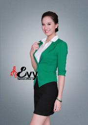 Ảnh số 55: thời trang công sở Evy - Giá: 2.500