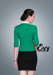 Ảnh số 56: thời trang công sở Evy - Giá: 2.500
