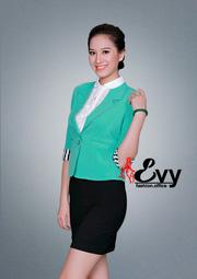 Ảnh số 58: thời trang công sở Evy - Giá: 2.500