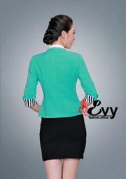 Ảnh số 60: thời trang công sở Evy - Giá: 2.500