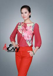 Ảnh số 68: thời trang công sở Evy - Giá: 2.500