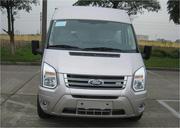 Ảnh số 1: Ford Transit 2013 - Giá: 10.000