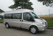 Ảnh số 2: Ford Transit 2013 - Giá: 10.000