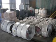 Công ty cung cấp bán sản xuất Quạt công nghiệp dùng để vận chuyển khí, thông gió, làm mát, tải nhiệt