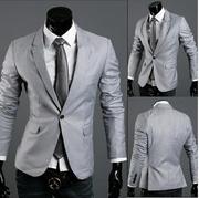 Ảnh số 43: áo vest nam body hàng thiết kế loại 1 - Giá: 650.000