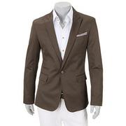 Ảnh số 49: áo vest nam hàng thiết kế loại 1 - Giá: 650.000