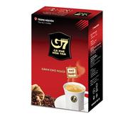 Ảnh số 2: G7 hòa tan 3in1  18 gói - Giá: 42.000
