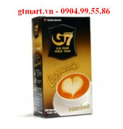 Ảnh số 7: G7 cappuccino hazenut - Giá: 48.000