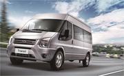 Ảnh số 11: Ford Transit - Giá: 826.000.000